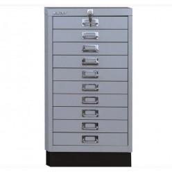 Много ящичный шкаф Bisley BA 3/10L (PC 117)*