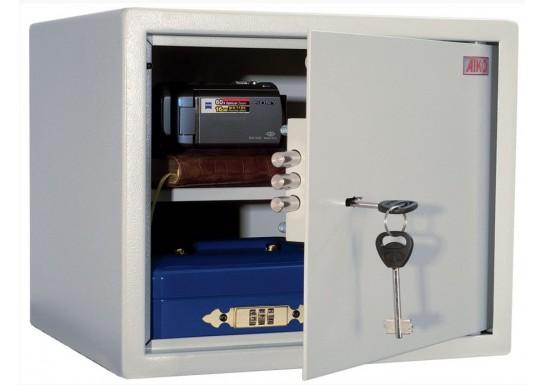 Мебельный и офисный сейф Aiko Т-28