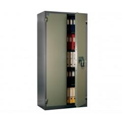 Шкаф для офиса Valberg BM-1993KL, устойчив к взлому