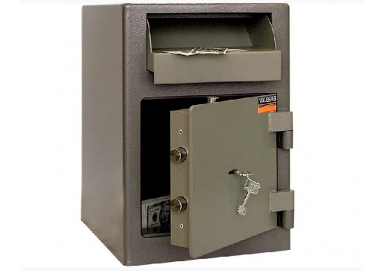 Сейф Valberg ASD-19, Депозитные сейфы (сейфы ночного хранения)
