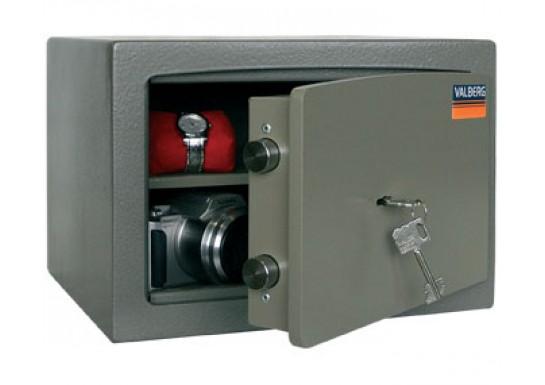 Взломостойкий сейф первого класса Valberg Карат -25