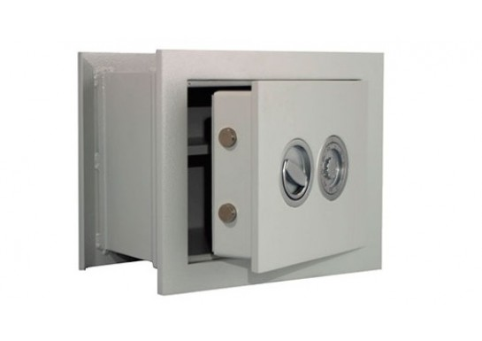 Встриваемый сейф Format Wega-10-260 CL