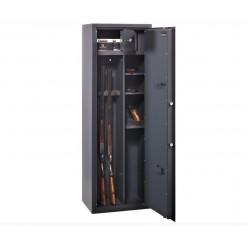 Оружейный сейф WF 1500 Kombi ITB EL*