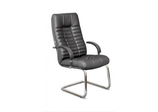 Конференц кресло Атлант К-44 Млт Хром О