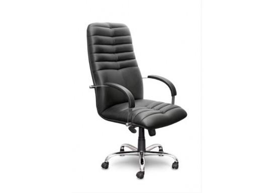 Кресло руководителя Гелакси К-49 Млт Хром