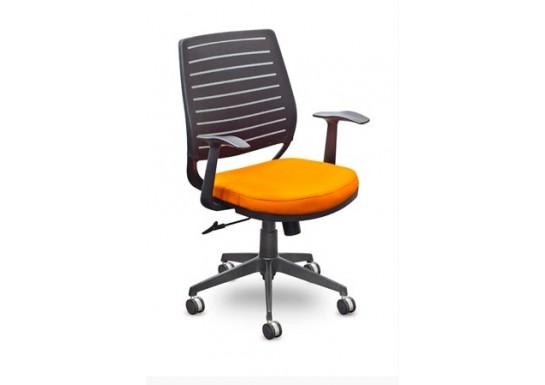 Кресло для персонала Лира Пл
