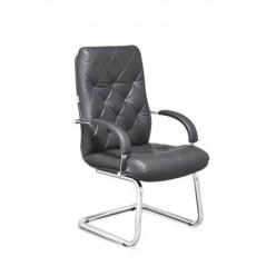 Конференц кресло Верона К-10 Млт St Хром О