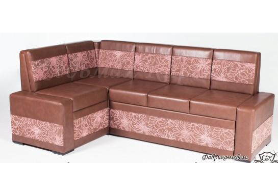 Кухонный угловой диван Остин М