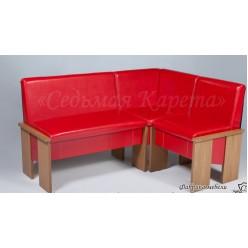 Угловой диван Стронг