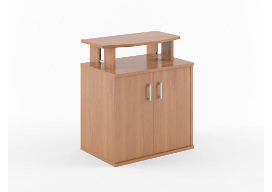 Фригобар (без холодильника), цв. орех, 900х600х1045