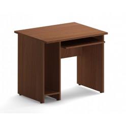 Стол компьютерный, цв. фр. орех, 900х720х755