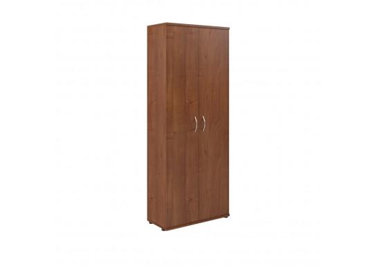 Шкаф для бумаг, цв. фр. орех, 770х365х1975