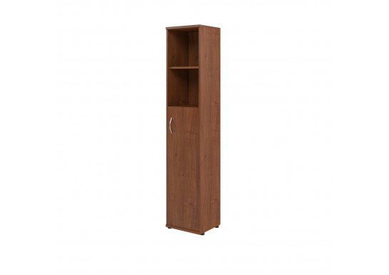 Шкаф полуоткрытый, цв. фр. орех, 770х365х1975