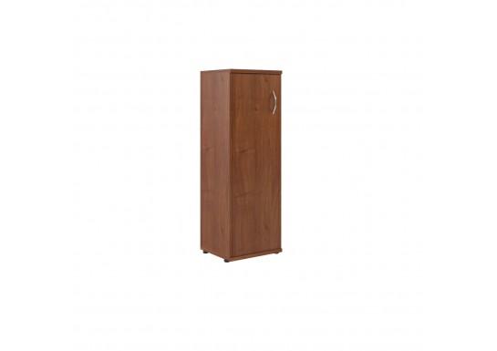 Шкаф закрытый, цв. фр. орех, 403х365х1200