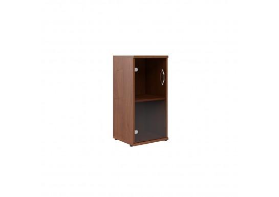 Шкаф мини, цв. фр. орех, 406х365х1200