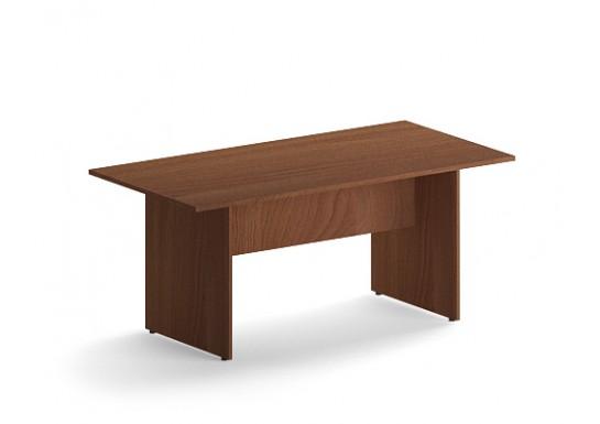 Стол для заседаний, цв. фр. орех, 1800х900х755