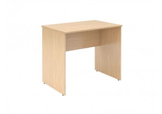 Стол письменный, цв. легно-светлый, 900X600X750
