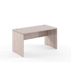 Стол письменный, цв. дуб, 1200х700х750