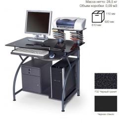 Стол компьютерный SB-T1025B черный