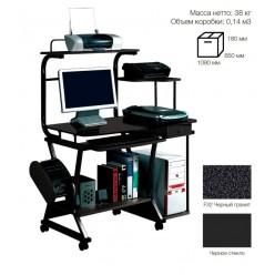 Стол компьютерный SB-T240B черный