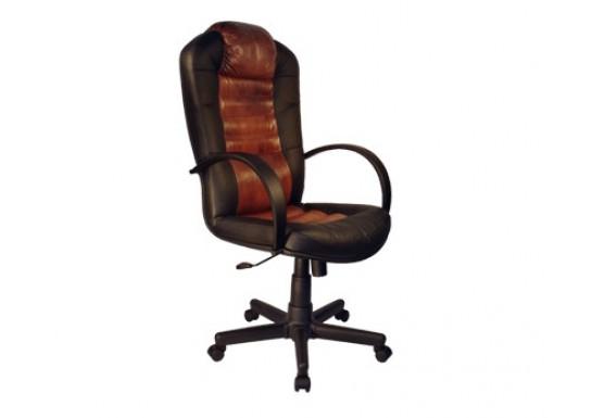 Кресло КР01.00.10Ш (механизм качания с газлифтом)