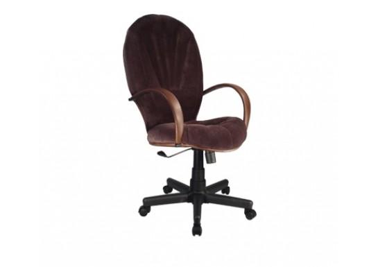 Кресло КР01.00.16Л (механизм качания с газлифтом)