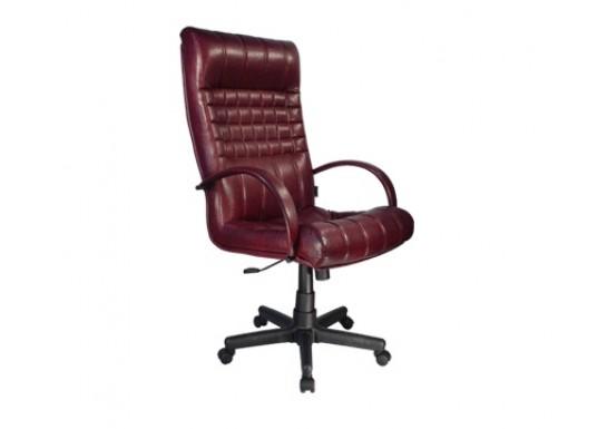 Кресло КР01.00.11ЛШ (механизм качания с газлифтом)