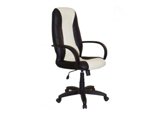 Кресло руководителя КР01.00.37 (механизм качания с газлифтом)