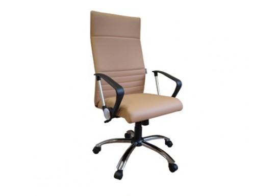 Кресло руководителя КР01.00.38 (механизм качания с газлифтом)