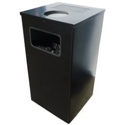 Урна для мусора Квадро-11