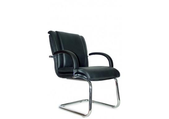 Конференц-кресло Артекс Н, кожа