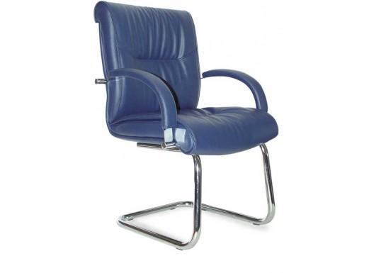 Конференц-кресло Бона на полозьях