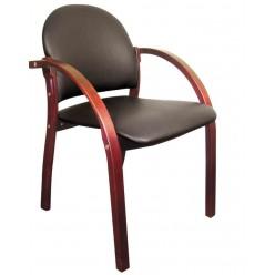 Конференц -кресло Джуно кожзам