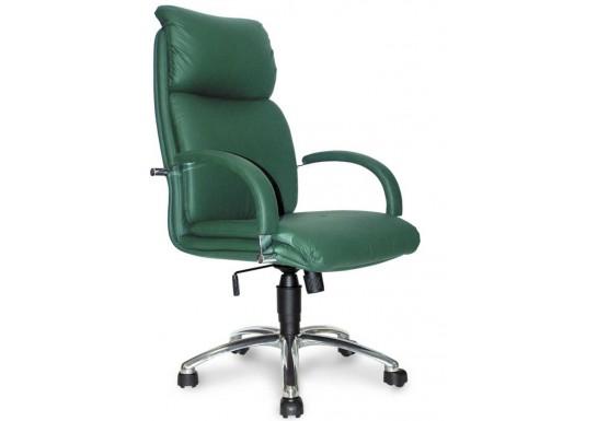 Кресло руководителя Надир, натур. кожа