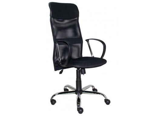 Кресло руководителя Ультра, сетка