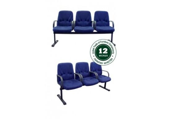 Кресло для посетителей Комо Н 3